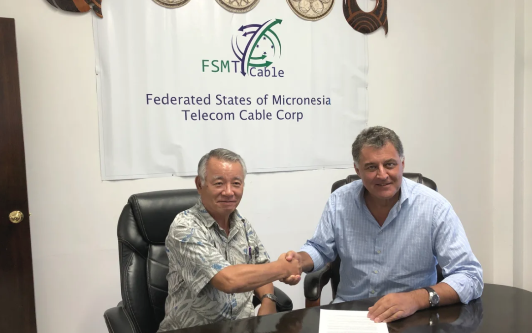 FSMT Cable Corp Receives Individual Operating License